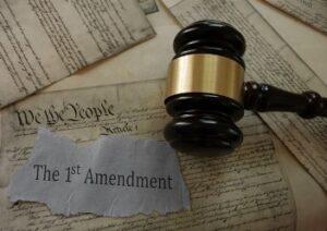 First Amendment & Censorship